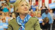 Bà Clinton dẫn ông Trump 6 điểm trên toàn nước Mỹ