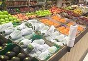 Trái xoài tươi Việt Nam đầu tiên có mặt trên sạp hàng ở Australia