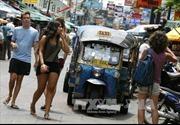 Bangkok trở thành điểm đến được yêu thích nhất thế giới
