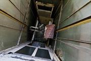 Rơi thang máy xây dựng tại Nga, 5 công nhân chết thảm
