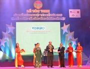 Sản phẩm của Vedan Việt Nam được vinh danh