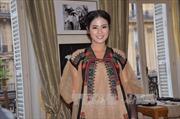 Thổ cẩm Việt chinh phục kinh đô thời trang thế giới