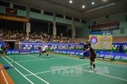 Nguyễn Tiến Minh thua tiếc nuối tại Giải vô địch cầu lông toàn quốc