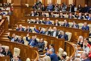Đảng đối lập tìm cách bãi nhiệm Chính phủ Moldova
