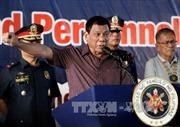 Philippines sẽ ngừng tập trận chung với Mỹ