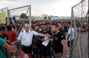 Séc không nhận người tị nạn đến hết năm 2016