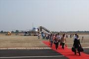 Jetstar Pacific triển khai vé Tết từ 11.000 đồng/chặng