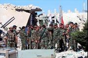 Syria và những ngày tháng 9