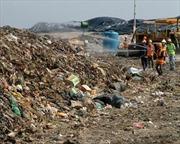 Bãi rác Đa Phước là thủ phạm gây hôi khu Nam Sài Gòn