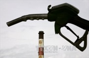 Giá dầu thế giới đi xuống phiên 29/5