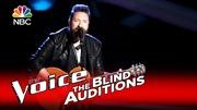 Thí sinh trở lại làm bùng nổ sân khấu The Voice Mỹ