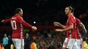 MU thắng trận đầu tại Europa League