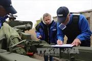 Ukraine: Gần 10.000 người thiệt mạng vì xung đột