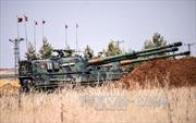 Thổ Nhĩ Kỳ gia hạn nhiệm vụ cho các binh sĩ ở Iraq, Syria