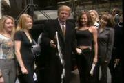 Ông Trump xuất hiện trên phim khiêu dâm của Playboy