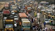 Ấn Độ phê chuẩn Hiệp định Paris về biến đổi khí hậu