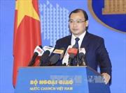 """Trung Quốc bầu cử đại biểu """"Thành phố Tam Sa"""" là hành động phi pháp"""