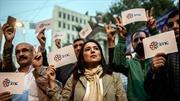 Thổ Nhĩ Kỳ đóng cửa kênh truyền hình ủng hộ người Kurd