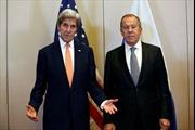 Nga, Mỹ chuẩn bị các giải pháp riêng cho vấn đề Syria