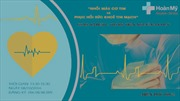 Nâng cao nhận thức về bệnh tim mạch