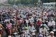 Diễn đàn Hiến kế giải cứu giao thông đô thị - Bài cuối:
