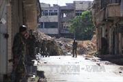 """Nga thông qua thỏa thuận hiện diện """"vô thời hạn"""" ở Syria"""