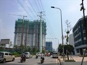Nhà đất Tây Nam Hà Nội sôi động nhờ hạ tầng giao thông
