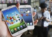Apple, Samsung kiện nhau lên Tòa án Tối cao Mỹ