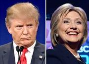 Nhiều báo Mỹ phá vỡ thông lệ phản đối ông Trump, ủng hộ bà Clinton