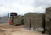 Vật liệu xanh cho công trình vùng Đồng bằng sông Cửu Long