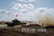 Lãnh đạo Pháp, Đức và Nga điện đàm về Ukraine