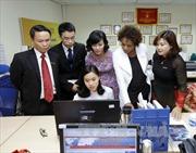 Việt Nam có vai trò tích cực trong cộng đồng Pháp ngữ