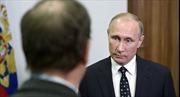 Ông Putin lên truyền hình Pháp chỉ trích Mỹ về Syria