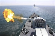 Tình báo Mỹ đã rõ Trung Quốc xây đảo nhân tạo ở Biển Đông để làm gì