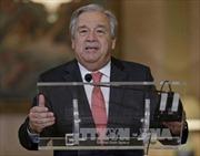 ĐHĐ LHQ chấp thuận ông António Guterres làm Tổng thư ký mới