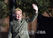 WikiLeaks công bố thêm 2.000 thư điện tử liên quan tới bà Clinton