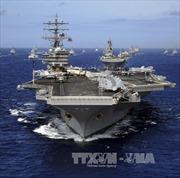"""Mỹ có thể """"bao vây Trung Quốc bằng hệ thống phòng thủ tên lửa"""""""
