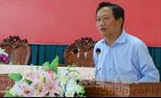 Bộ Nội vụ kiểm điểm nghiêm túc vụ ông Trịnh Xuân Thanh
