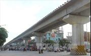 Rà soát an toàn lao động tại dự án Cát Linh - Hà Đông