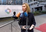 EU không xem xét trừng phạt Nga vì Syria