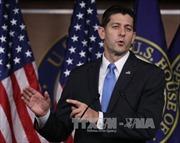 Hạ viện Mỹ sẽ duy trì cấm vận Cuba thời hậu Obama