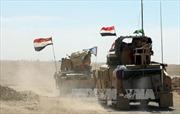 """Mỹ cảnh báo IS sử dụng dân thường tại Mosul làm """"lá chắn sống"""""""