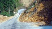 Nguy cơ lũ quét, lở đất ở vùng núi
