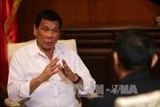 Người Philippines vẫn tin Mỹ hơn Trung Quốc