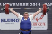 6 VĐV bị tước huy chương vì dính doping