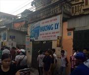 Bắt khẩn cấp đối tượng ham chơi điện tử, cướp của ở Hà Nội