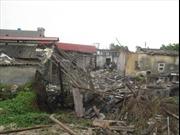 Khắc phục hậu quả vụ nổ lò hơi thảm khốc ở Thái Bình