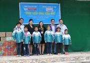 Báo Tin tức đồng hành cùng vùng khó Hà Giang