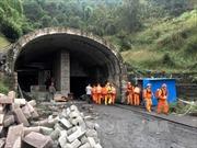 Nổ mỏ than ở Trung Quốc: Nhiều thợ mỏ thiệt mạng