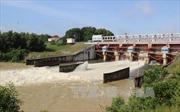 Hồ Dầu Tiếng sẽ tiếp tục xả lũ xuống sông Sài Gòn